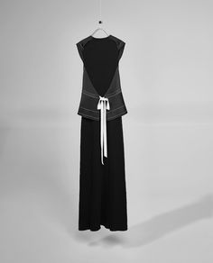 Image 5 of LONG DRESS from Zara