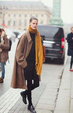 scandinavian street style - Google Search