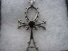 Gothic Ankh