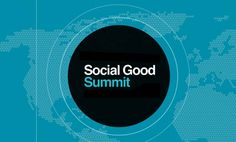 Do not miss this great event. Join the global conversation with development experts and social media geeks! 92Y / Mashable Social Good Summit - 92nd Street Y - New York, NY