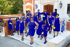 So Blutifully done Sorors!