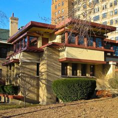 For three hours, visitors will be about to freely peruse the Emile Bach House in Chicago's Rogers Park neighbourhood, designed by Wright on the verge of his Japanese influenced era. Family activities, drinks and snacks are provided.