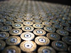 #Ammo #Shortages: More Than Simple #SupplyAndDemand?