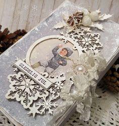 RANDI'S LILLE BLOGG: Pyntet Toffifee-eske Matchbox Crafts, Matchbox Art, 3d Cards, Christmas Cards, Diy And Crafts, Paper Crafts, Vintage Cards, Birthday Cards, Decorative Boxes