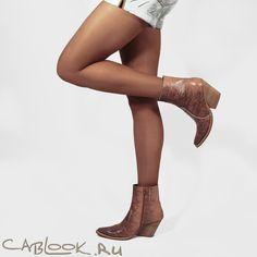 Jeffrey Campbell бежевые казаки Gatlin женские купить в интернет-магазине CabLOOK.ru