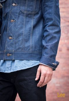 Dating lee denim jackets