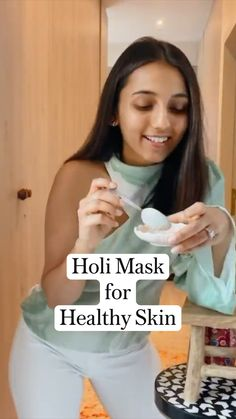 Good Skin Tips, Healthy Skin Tips, Clear Skin Face, Face Skin Care, Beauty Tips For Glowing Skin, Beauty Skin, Skin Care Remedies, Homemade Skin Care, Skin Treatments