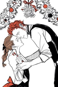 Henry And Charlotte Branwell. I love them!!!