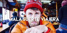 #Malasuerte #Suerte #Viajero