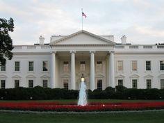 White-House Washington D.C. United States