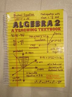 Algebra 2 A Teaching Textbooks Complete Curriculum Teaching Textbooks, Teaching Schools, Teaching Math, Teaching Activities, Teaching Ideas, High School Algebra, High School Curriculum, Maths Algebra, Math Teacher