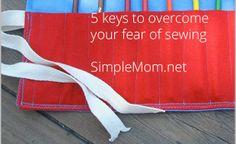 sewing, machin sew, sew project, crafti, keys