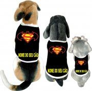 Camisetas da Hora - Camisetas Engraçadas, Estilosas e Inteligentes. Camiseta, Camisetas,: Cãomisetas - Batman x Superman