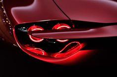 [画像]【東京モーターショー2015】ロータリースポーツコンセプト「Mazda RX-VISION」の各部写真 - Car Watch