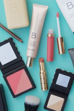 These non-toxic makeup and skincare products from Beautycounter won't disappoint you. http://beautyeditor.ca/2016/08/10/best-beautycounter-products