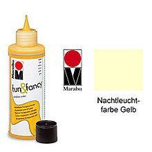 Marabu Window Color fun Nachtleucht-Gelb http://marabu.com/k/wcn #Marabu #WindowColor