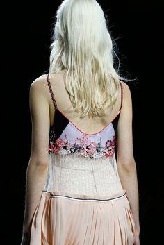 Mary Katrantzou Spring 2015 Ready-to-Wear - Details - Gallery - Look 13 - Style.com