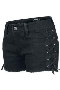 Vixxsin. Black shorts