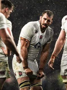 25 Ideas Sport Men Rugby Players For 2019 Rugby Sport, Sport Man, Hot Rugby Players, Football Players, England Rugby Players, Chris Robshaw, English Rugby, Soccer Guys, Beefy Men