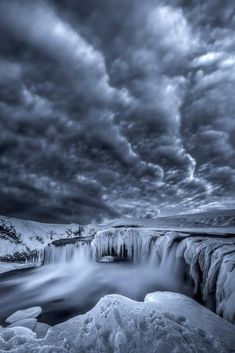 Gathering of the Storm by Daniel Herr on 500px
