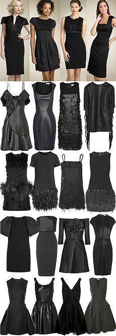Маленькое черное платье – давно не наряд, а модная формула, с популярностью которой могут сравниться только туфли-лодочки (и то, и другое, пожалуй, уже пора признать лучшими изобретениями прошлого века). За почти 90 лет, прошедших с «премьеры» petite robe noir Коко Шанель, оригинальный фасон – длина до середины колена, топ без рукавов и круглый вырез «под горло» – сильно изменился. Мы по-прежнему верны черному оттенку и короткой длине, но с воротничками, рукавами и декором