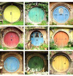 Shire aesthetics              ❤️
