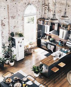 yes please! #beautiful #kitchendesign