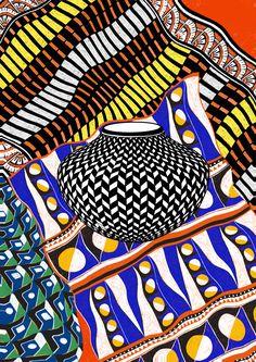 Deborah Desmada illustration