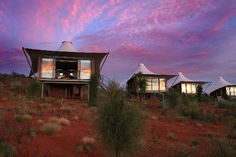 Longitude 131: Sunrise can be suprising Uluru #Australia