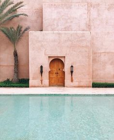 """38k Likes, 286 Comments - Condé Nast Traveler (@cntraveler) on Instagram: """"It's all about that color palette. 🖌#TravelerInMarrakech by @sarahirenemurphy"""""""