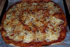 Pravá italská pizza pro každého Coran Islam, Pitta, Quiche, Lasagna, Breakfast, Ethnic Recipes, Food, Gardening, Italy