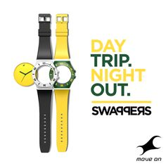 Switch it up! #Swappers