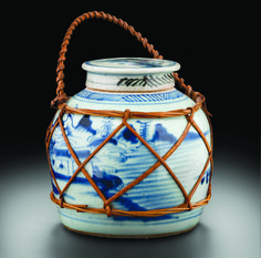 The Peabody Essex Museum's collection of Chinese export ceramics - The Magazine Antiques