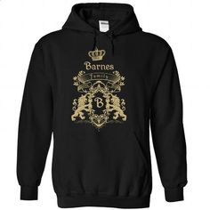 Barnes-the-awesome - #rock tee #cute hoodie. GET YOURS => https://www.sunfrog.com/LifeStyle/Barnes-the-awesome-Black-67185464-Hoodie.html?68278