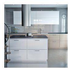 ТУРБУЛЕНС Колпак вытяжн шкафа потолоч крепежа  - IKEA