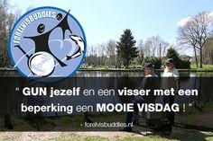 Community voor Forelvissers & Vliegvissers; Beste vistips & trucs