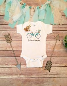 2dbdbfe9e 17 Best Bicycle Party or Baby Shower images