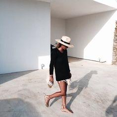 panama hats > RANDOM GOODNESS   TheyAllHateUs