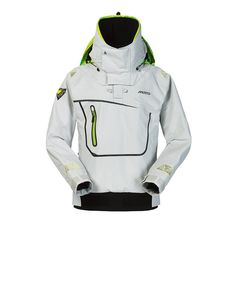 UUUHH! New Musto MPX Offshore Race Smock