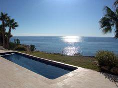 Alicante-Campello-villa-amfitria