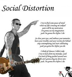 Mike ness love him! My fav band ever!