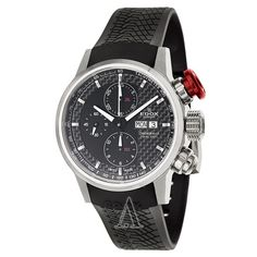 Edox Chronorally 01116-3PR-NIN Men's Watch