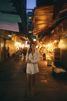 Hong Kong Nightlife Guide