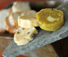 Making Your Own Gourmet Flavored Butters by @Chef Cathy The Nutritionist