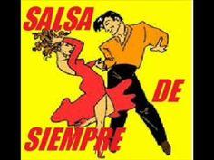 CD. SALSA DE SIEMPRE - 12 ÉXITOS - DISCO COMPLETO.- - YouTube