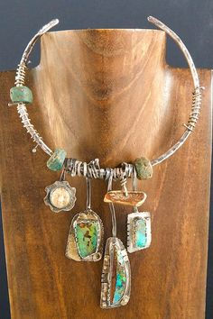 Welcome to allisonbellowsjewelry.com