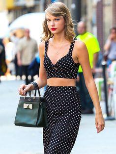 Taylor Swift...cute