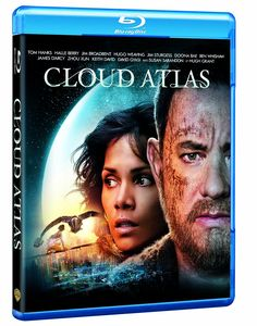 Cloud Atlas [Blu-ray]: Amazon.fr: Jim Broadbent, Hugo Weaving, Jim Sturgess, Ben…