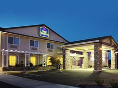 Forest Grove (OR) Best Western University Inn And Suites United States,  North America