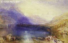 J.M.W. Turner, o grande pintor do Mar - Página 2 - Cultura e Natureza - Naturlink